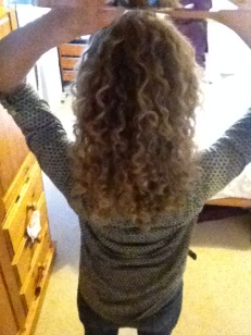 To perfectly tamed, uniform curls the next...